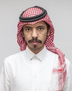 سعود بن ناصر الخالدي