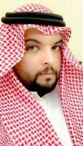 مازن بن هاني العوهلي