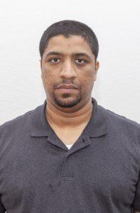 محمد بن حسين القضيب
